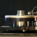 SoundWaves Cantano Grande Turntable / Tonearm - made in Germany