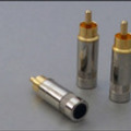 highend-electronics digital and analog terminators (shorting plugs) - small things often make a big difference