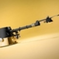 ViV Laboratory Rigid Float tonearm -   The New Reference - oil floated pivot design