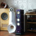 Contrast Audio Black Moon - handmade in Kiev -  - great sound for less