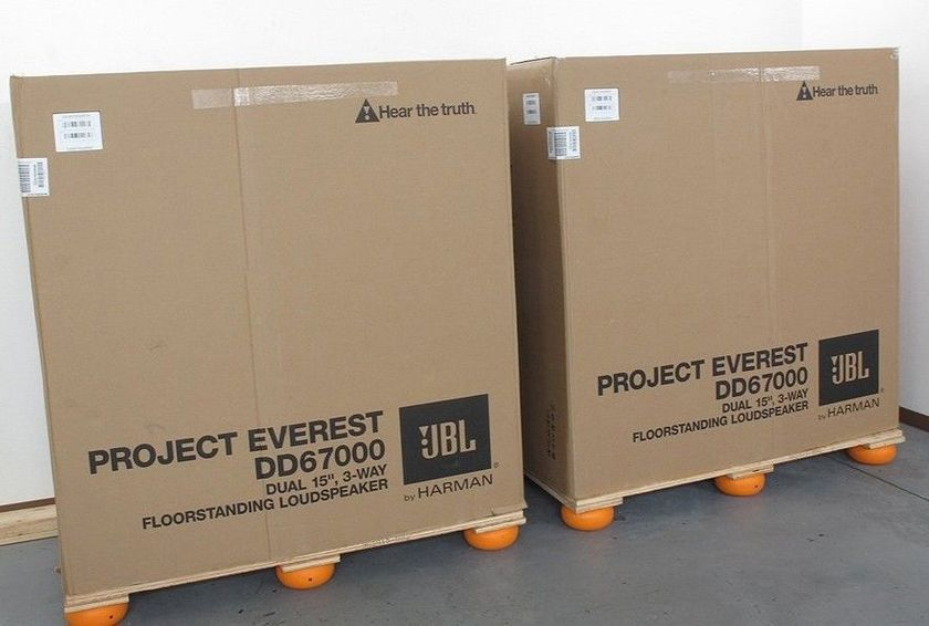 Everest DD67000
