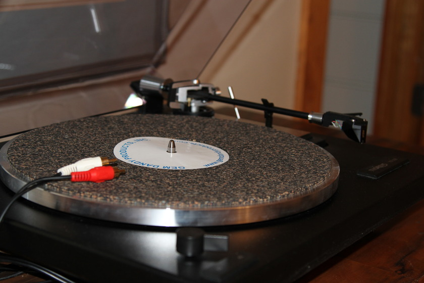 Thorens TD 235 Includes Ortofon 2MBlack Cart; One Owner; Ready to Use
